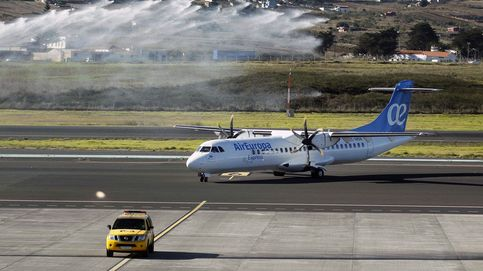 La SEPI dice que ajustará las condiciones del rescate a Air Europa si hay venta a IAG