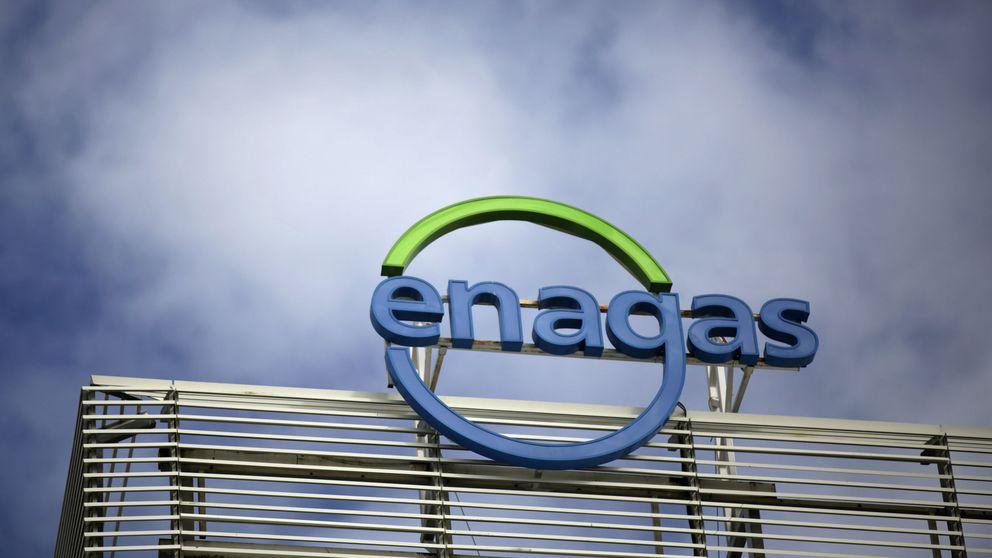 Moody's rebaja un escalón, a 'Baa2', el rating de Enagás por el recorte de la CNMC