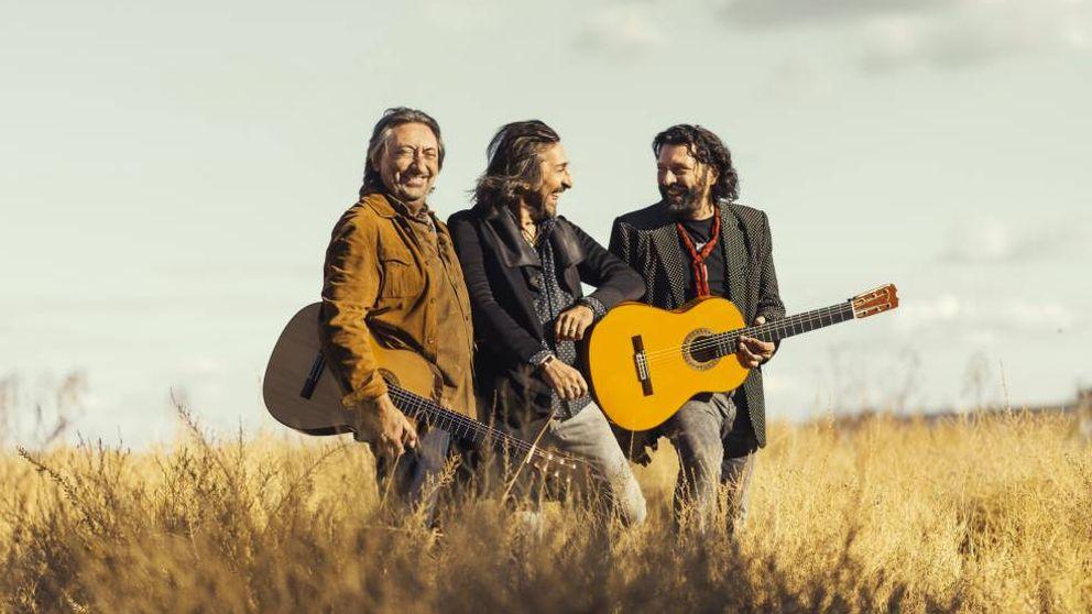 Ketama vuelve: Rosalía va a ayudar al flamenco