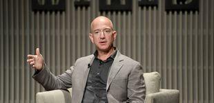 Post de Jeff Bezos, fundador de Amazon y hombre más rico del mundo, se divorcia tras 25 años