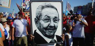 Post de El epílogo de Raúl Castro: así terminan los 12 años del general-presidente