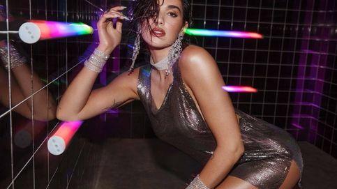 Dua Lipa, icono pop y reina del estilo centennial: sus lecciones de moda