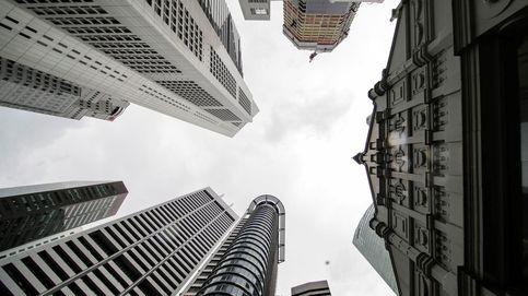 Las finanzas de Singapur y el 'baby boom' filipino: el día en fotos