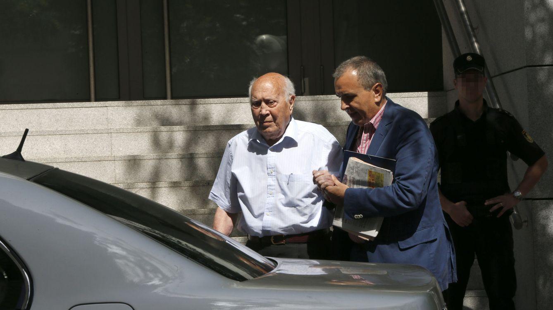 La Audiencia aparta del juicio a Lapuerta, extesorero del PP, por demencia sobrevenida