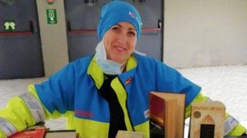 ¿Quién es Ana Ruiz? La enfermera prodigiosa que dará el Goya a Mejor Película
