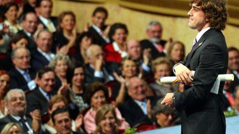 Los tres pecados del Premio Princesa de Asturias de los Deportes
