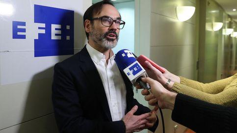Los partidos se comprometen a elegir al presidente de EFE en Las Cortes