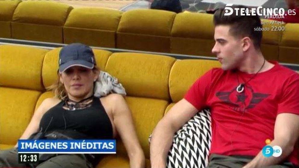 Ivonne ya habla abiertamente de Pepe Navarro: Ejerce de tocapelotas