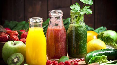 Cómo hacer más saludables los smoothies y zumos caseros