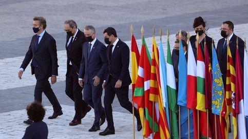 De Sánchez a Torra, la segunda ola del covid pone en la diana a los líderes autonómicos