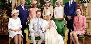 Post de Las fotos oficiales del bautizo de Archie salen a la luz (con sorpresa)