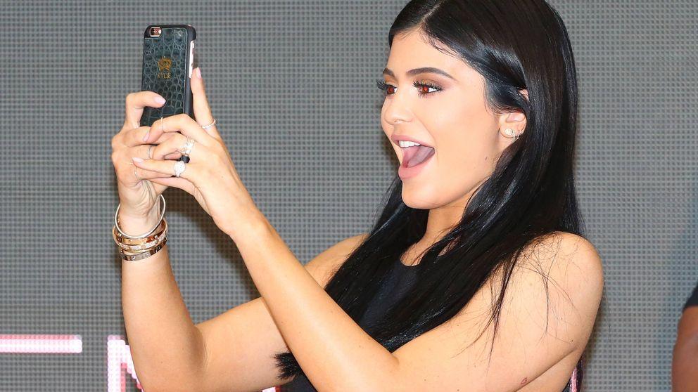 Kylie Jenner ya no reina en Instagram y no creerás quién le ha quitado el puesto