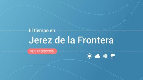 El tiempo en Jerez de la Frontera: previsión meteorológica de hoy, miércoles 13 de noviembre
