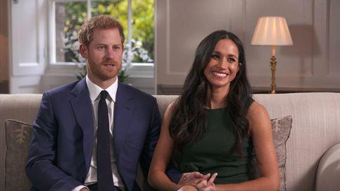 Ya hay fecha y lugar: descubre las últimas novedades de la boda de Harry y Meghan