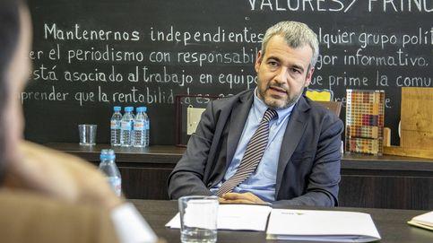 """Lucena aterriza en Aena: """"Apostamos por mantener lo esencial y cambiar los acentos"""""""