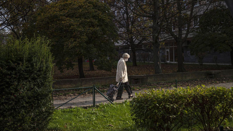 Las nuevas pensiones ya son un 16% más altas que el salario más frecuente