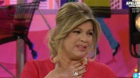 Terelu Campos estalla: Mi madre está muy enferma y aquí puteáis a su novio