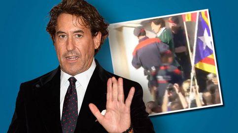 Reconstruimos paso a paso la detención de Álvaro de Marichalar en Barcelona