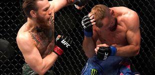 Post de Los riesgos que la UFC debe correr para la revancha de Conor McGregor y Khabib