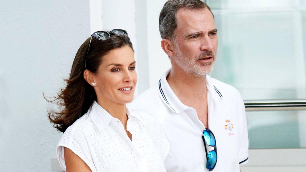 Casa Real logra un inusual éxito en redes sociales (y no gracias a Letizia o Felipe)