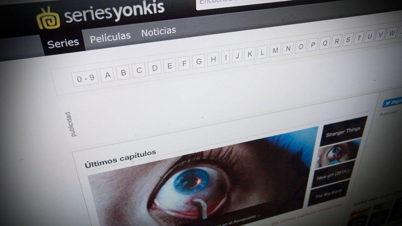 El capítulo insólito de la guerra contra la piratería: ¡Filmin compró SeriesYonkis!