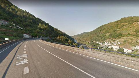 Ojo con las carreteras nacionales: concentran los tramos más peligrosos
