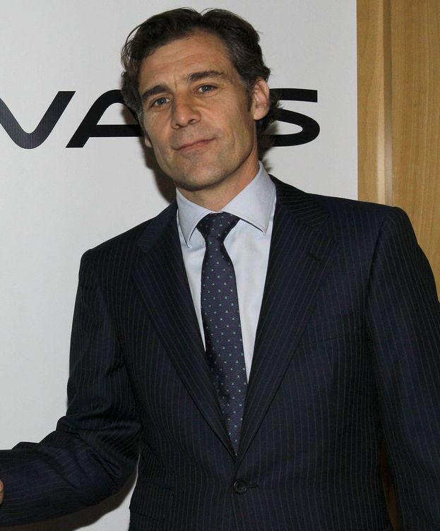 Foto: El ex consejero delegado de Ferrovial Santiago Olivares. (EFE)