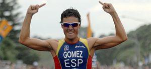 Gomez Noya luchará con Frodeno por el título Mundial de Triatlón