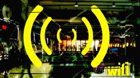 Más de la mitad del tráfico móvil saldrá del wifi de tu casa