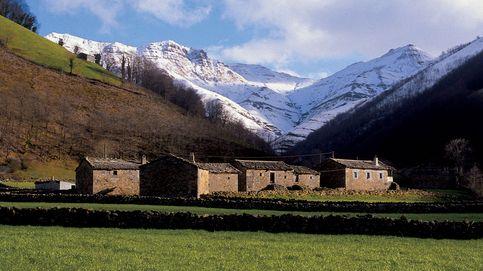 Recorriendo los valles pasiegos de Cantabria: sobaos, queserías y cocidos.