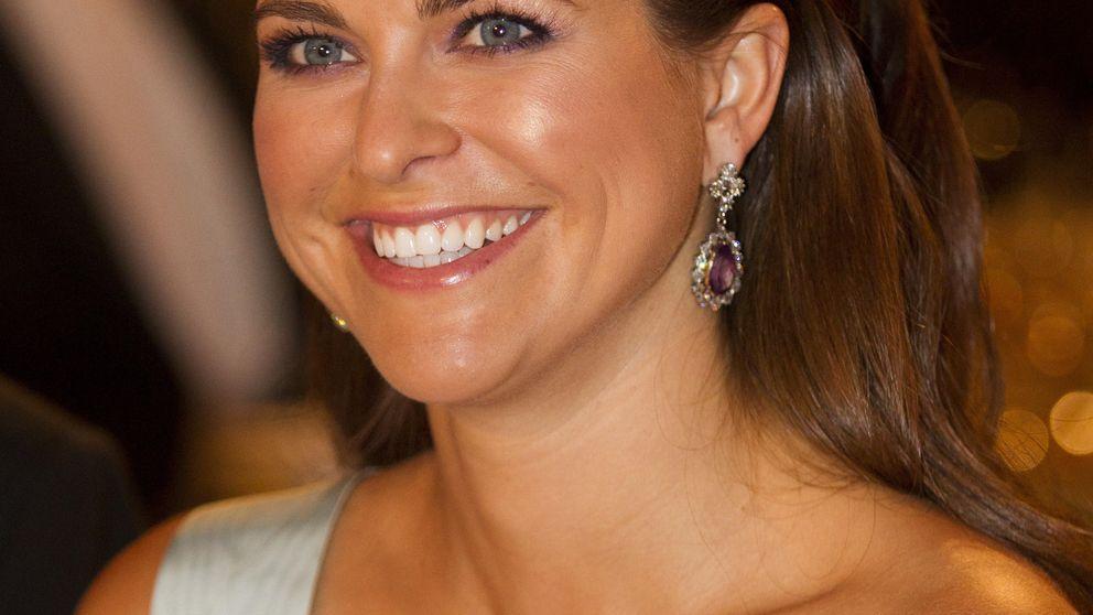 La princesa Magdalena de Suecia, tras los pasos de la infanta Cristina
