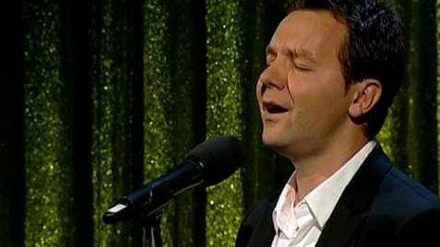 Elvir Baljic no fue una estrella en el Madrid, pero quizá sí una de la canción melódica bosnia