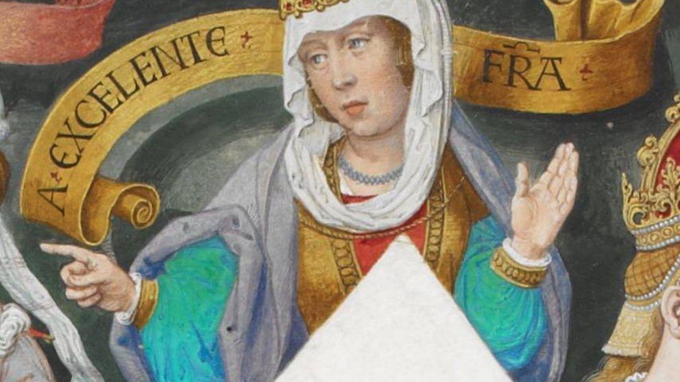 La Beltraneja, la hija de reyes que pudo haber cambiado la historia de España
