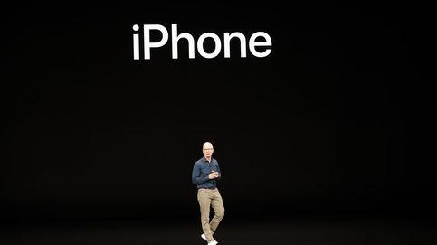 Adiós al iPhone X y al adaptador para auriculares: lo que Apple no quiso anunciar