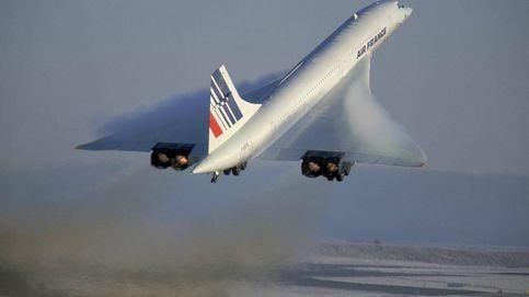El vuelo supersónico regresa en tres años: la tecnología que 'resucitará' el Concorde