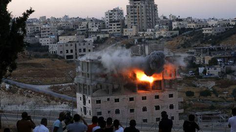EEUU deja de considerar ilegales los asentamientos israelíes en Cisjordania
