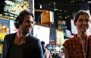 El director de 'Once' vuelve a tocar la melodía del musical indie