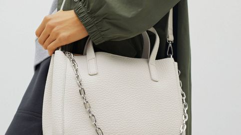No te vas a querer separar de este nuevo bolso tote de Parfois