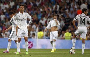 El Bernabéu vuelve a tomar la palabra tras el incendio del derbi