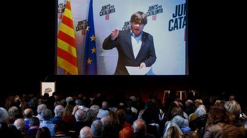 Puigdemont critica el pragmatismo de ERC y reivindica JxCat: Lo remontamos todo