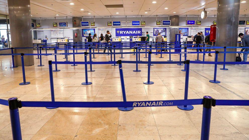 'Salvemos a Canarias': el sector turístico pide a Aena que incentive los vuelos a las islas