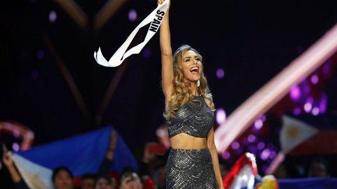 Ángela Ponce hace historia en Miss Universo y se convierte en trending topic