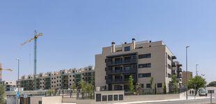 Post de Calentón inmobiliario en Valdemoro: 30 promociones en marcha y precios disparados