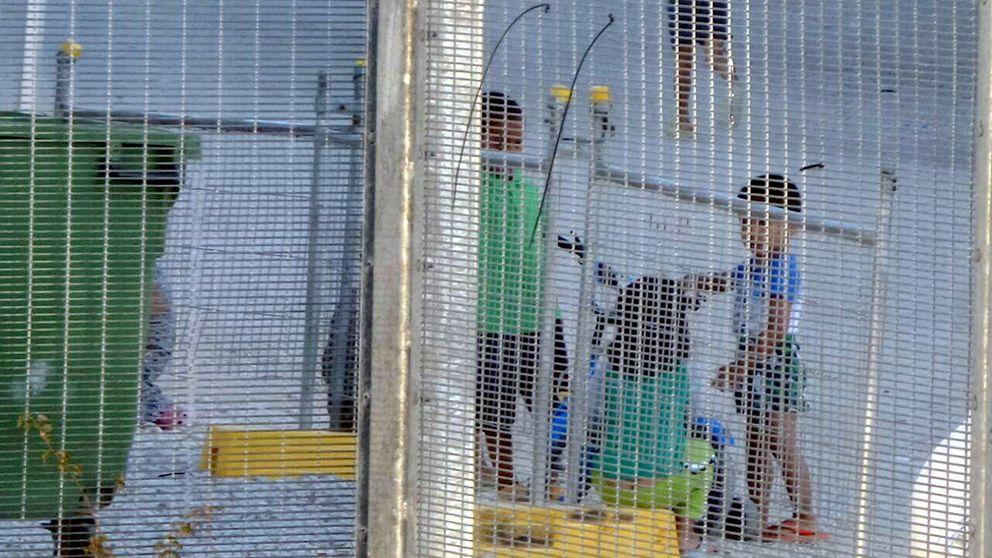 Los niños a los que no dejan salir de Nauru: menores refugiados, en riesgo de autolesión