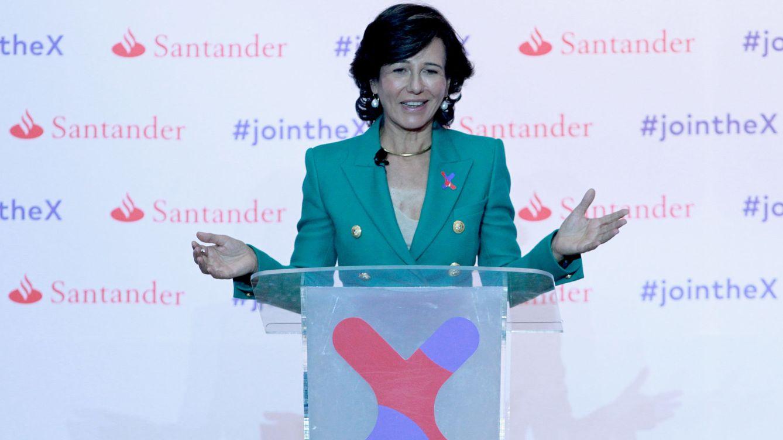 ¿Por qué el Santander no sufrirá por la crisis institucional catalana?