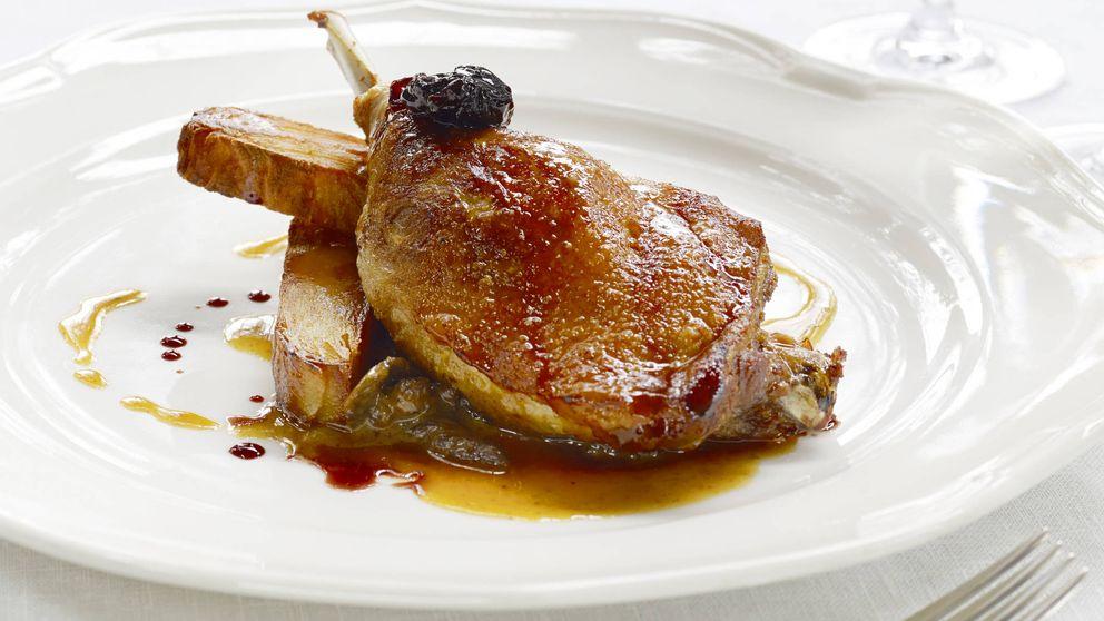 4 estupendas recetas con pato que te vendrán bien para Navidad