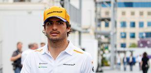 Post de La necesidad y los sueños de Carlos Sainz con su McLaren