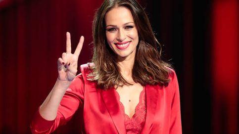 Eva González: imagen limpia, éxito en 'La Voz' y un homenaje a Pau Donés