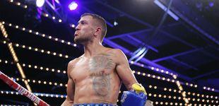 Post de Por qué se compara a Vasyl Lomachenko con el legendario Muhammad Ali