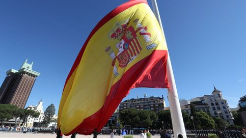 Puig y PNV entran en la 'guerra' sobre la rojigualda: Muchos no se identifican con ella
